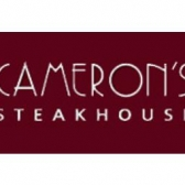 Cameron's Steakhouse