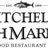 Mitchells fish market